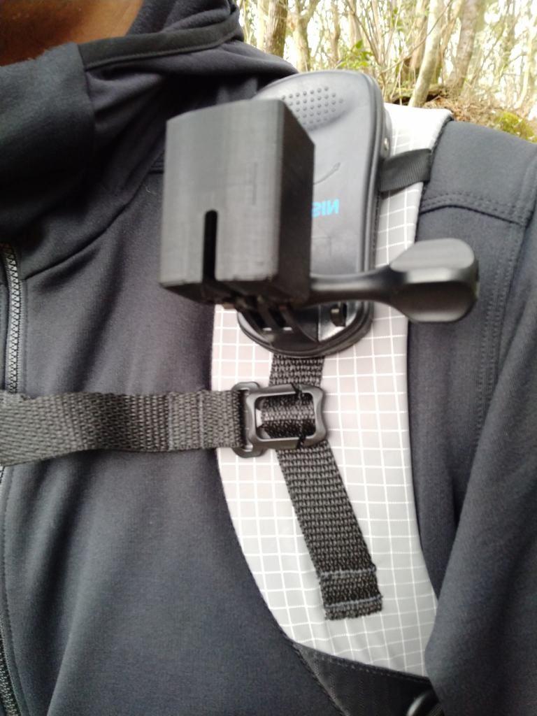 DJI OSMO Pocket ホルダー