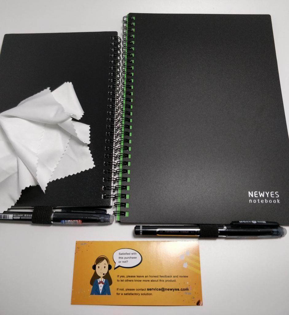 半永久的に使えるノート サイズ3