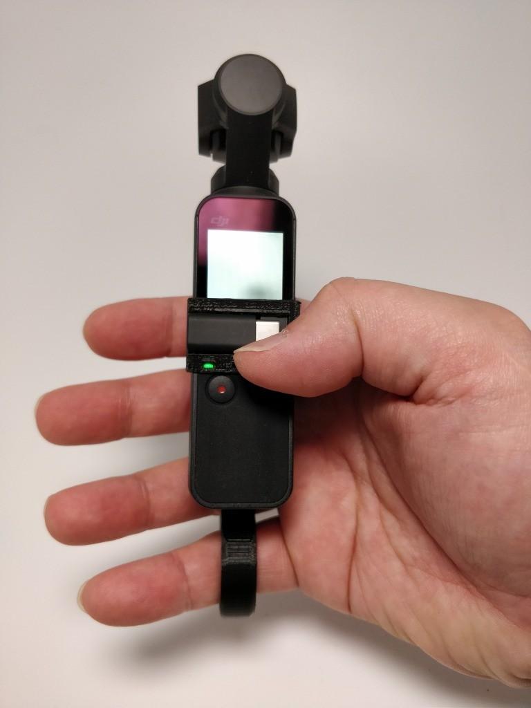 Osmo Pocket ナックルホルダー 4