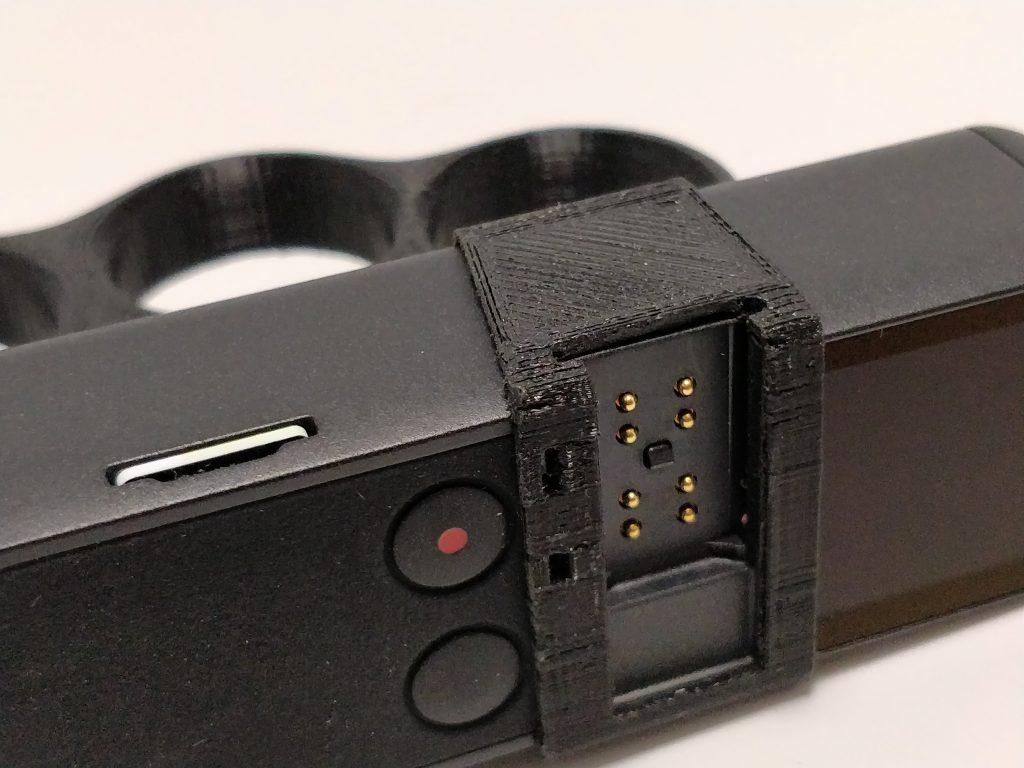DJI Osmo Pocket 自撮り棒5