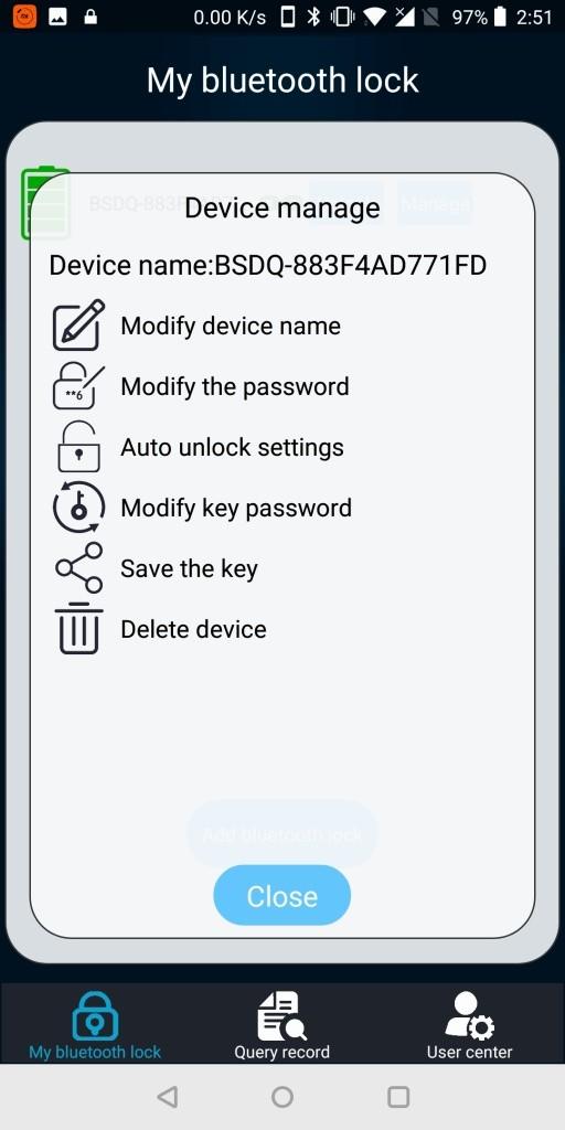 BOZZYS APP Intelligent Password Lock06