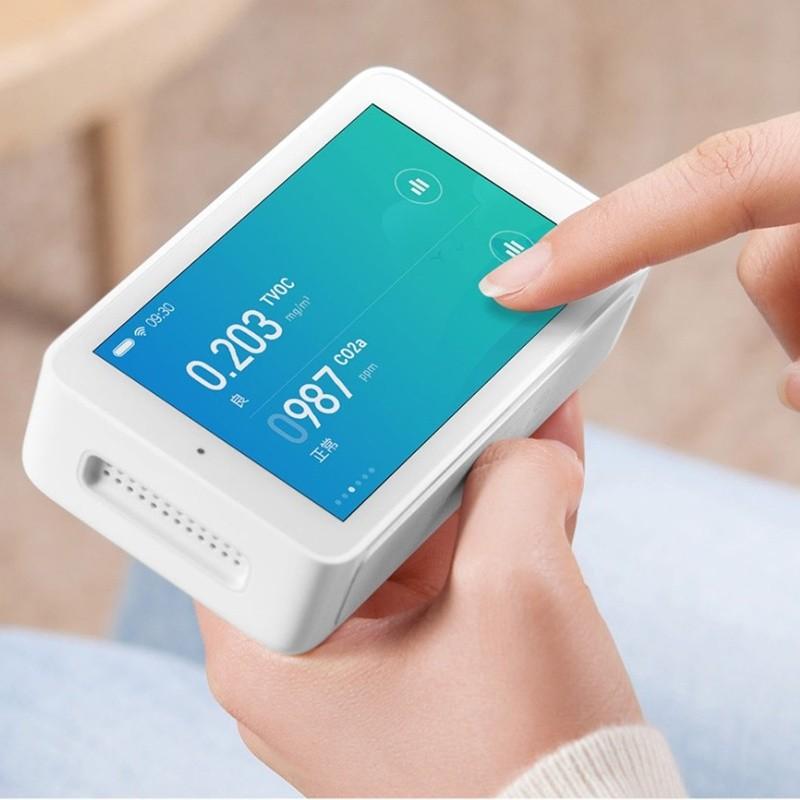 Xiaomi Mijia 空気質モニター メイン