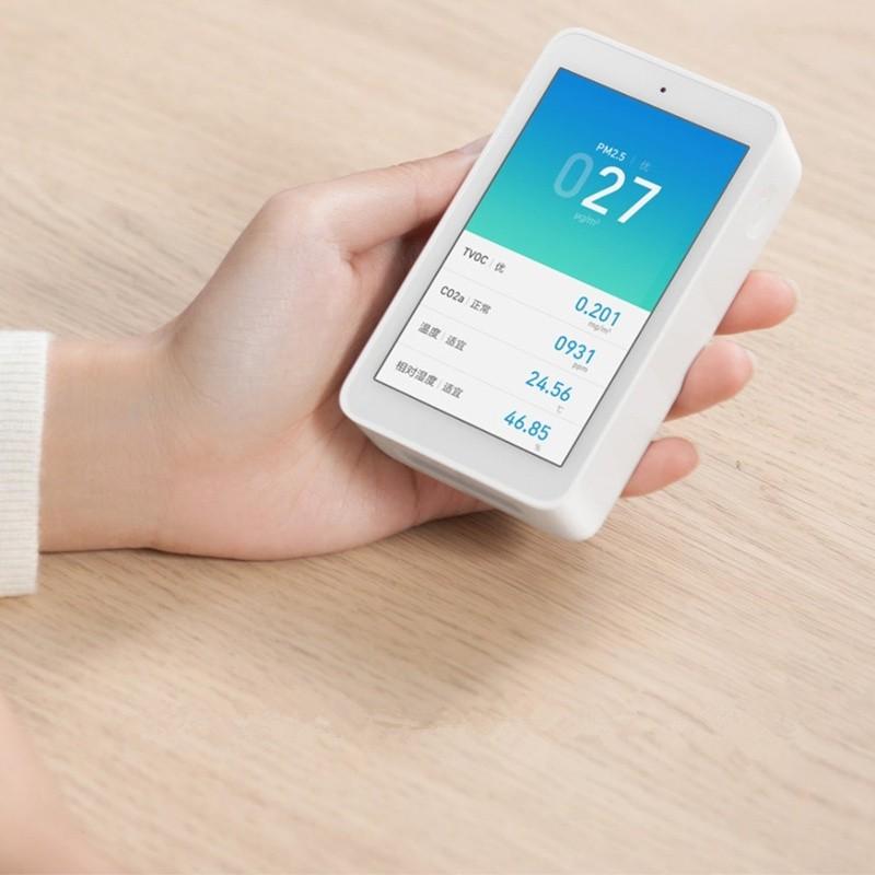 Xiaomi Mijia 空気質モニター 縦