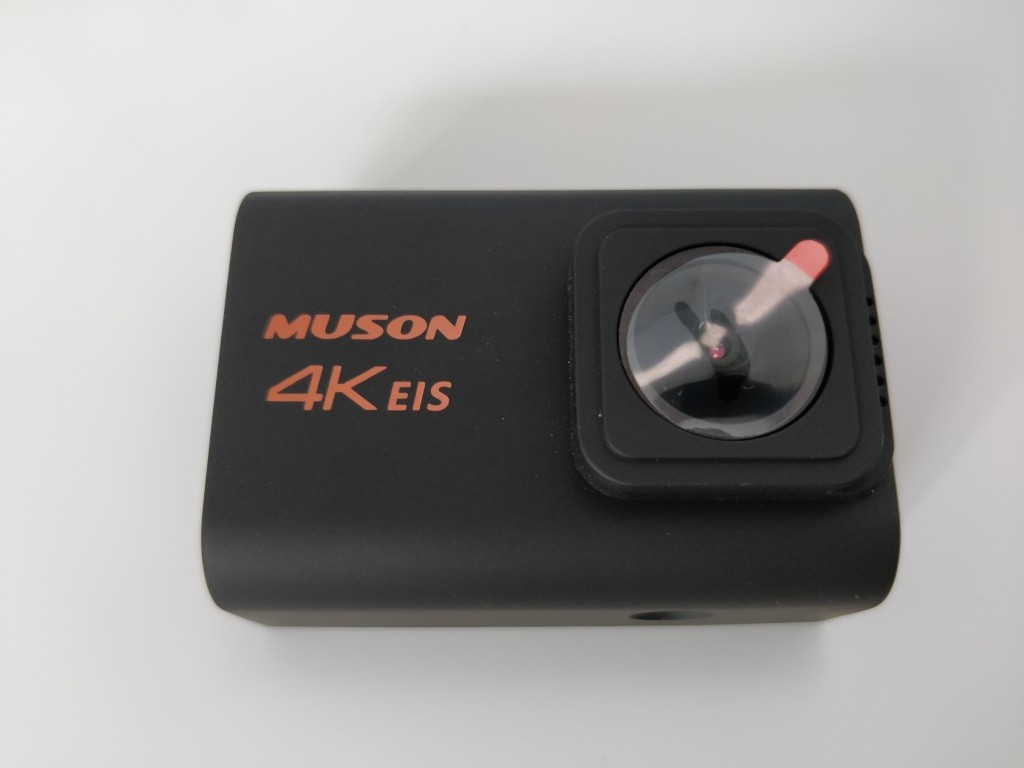 MUSON Pro 3