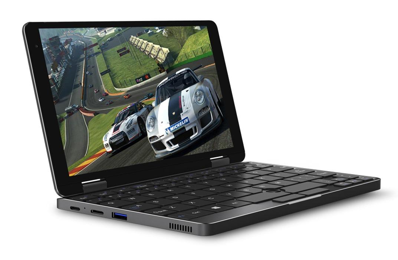CHUWI MiniBook Core M3-8100Y 3.4GHz 2コア,Celeron N4100 4コア