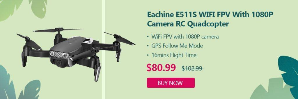 Eachine E511S