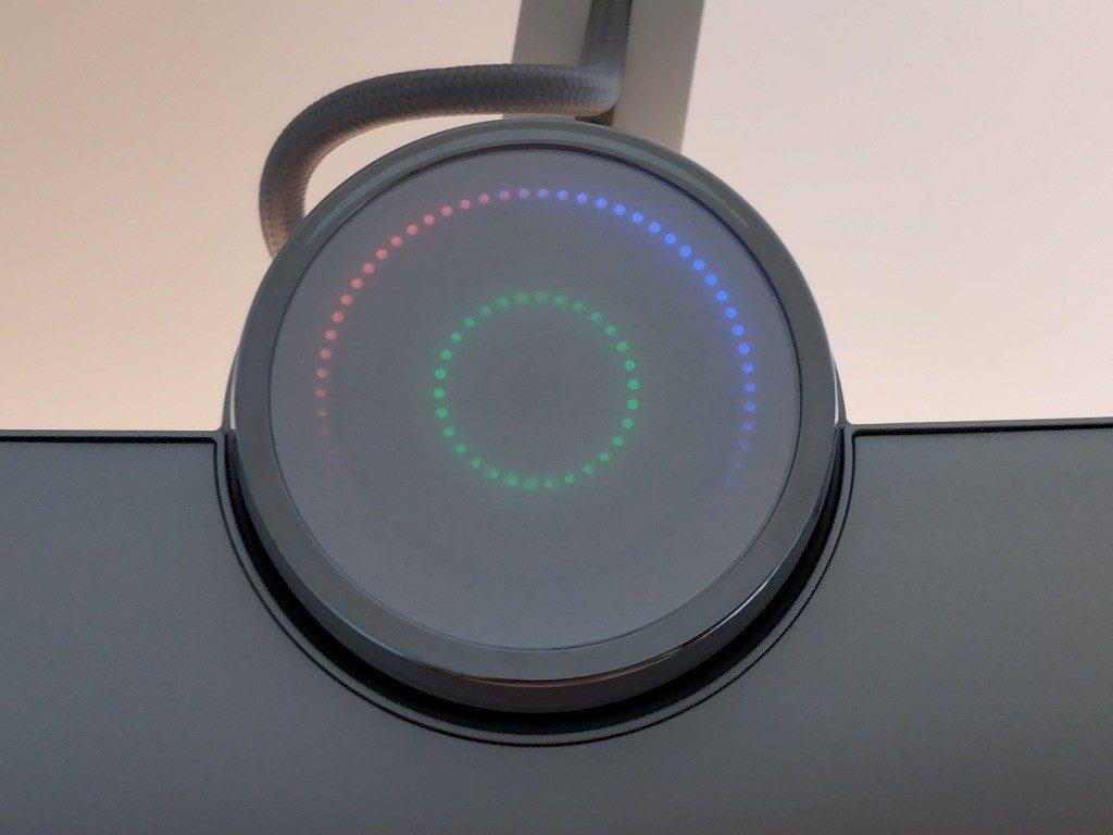 BenQ Wit MindDuo LED デスクライト