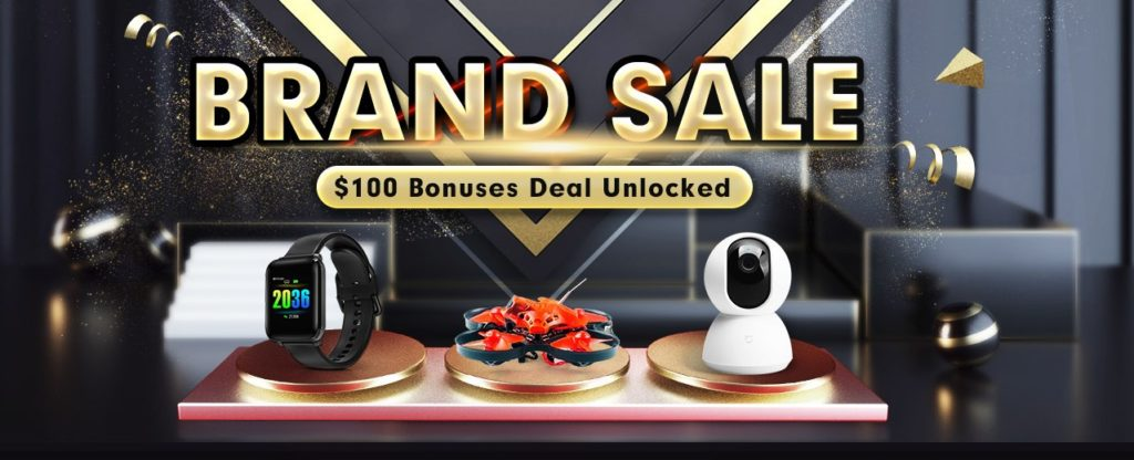 BLAND SALE