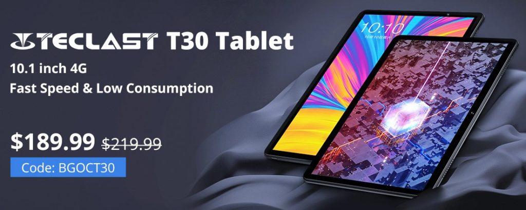 TECLAST-T30