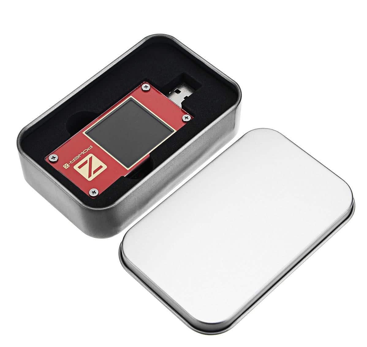 USBテスター POWER-Z KT001