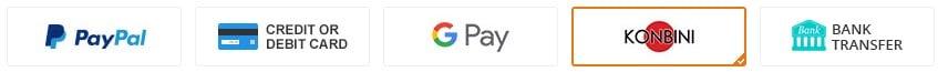 Banggood 買い方 支払い