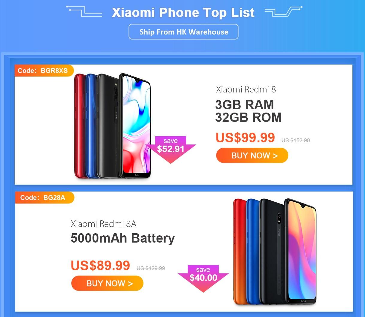 Xiaomi スマートライフ