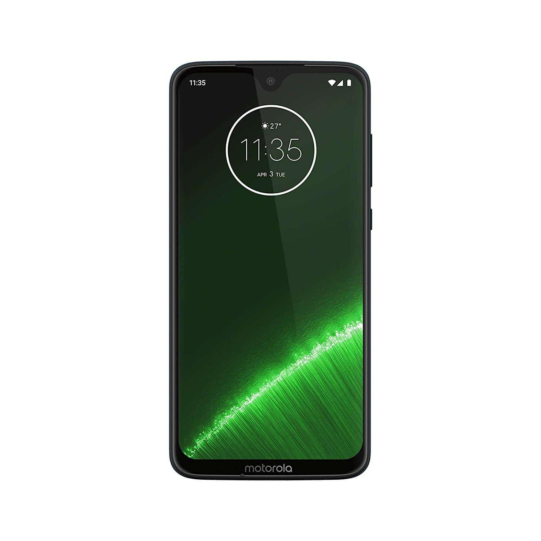 Moto G7 Plus Snapdragon 636 SDM636 8コア