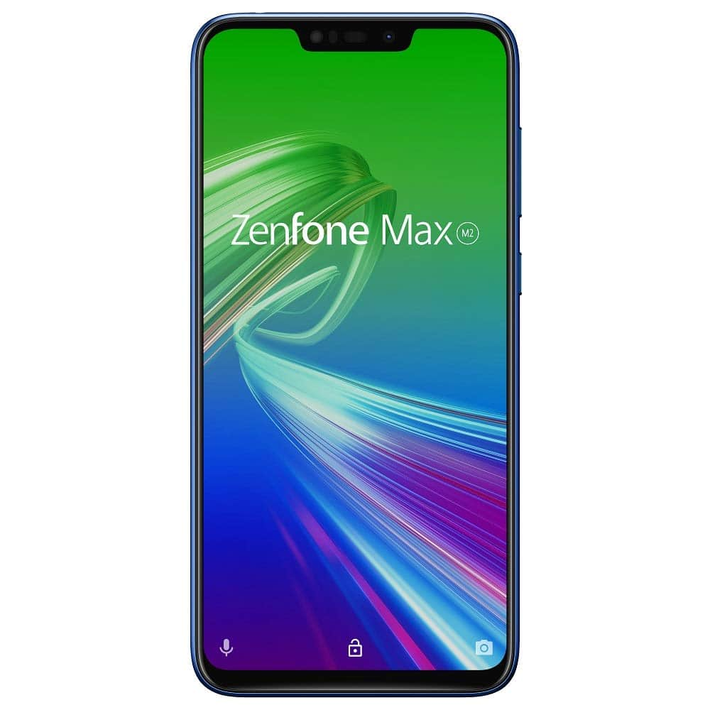 Zenfone Max M2 Snapdragon 632 SDM632