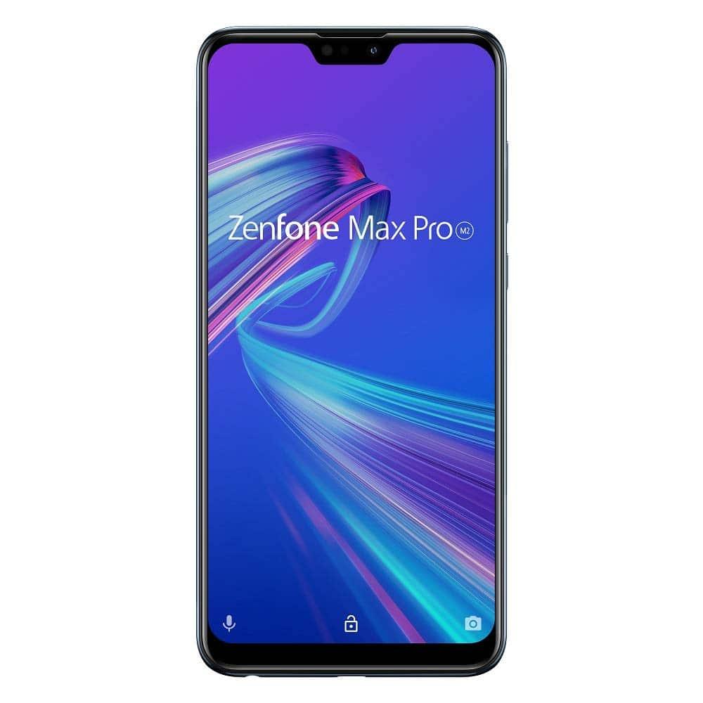 Zenfone Max Pro M2 Snapdragon 660 MSM8956 Plus 2.2GHz 8コア