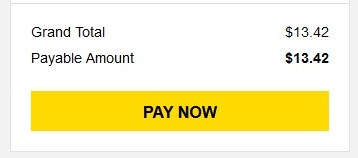 Paypalでの支払い方法