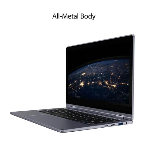 XIDU Laptop PhilBook Pro Celeron J3355 2.0GHz 2コア