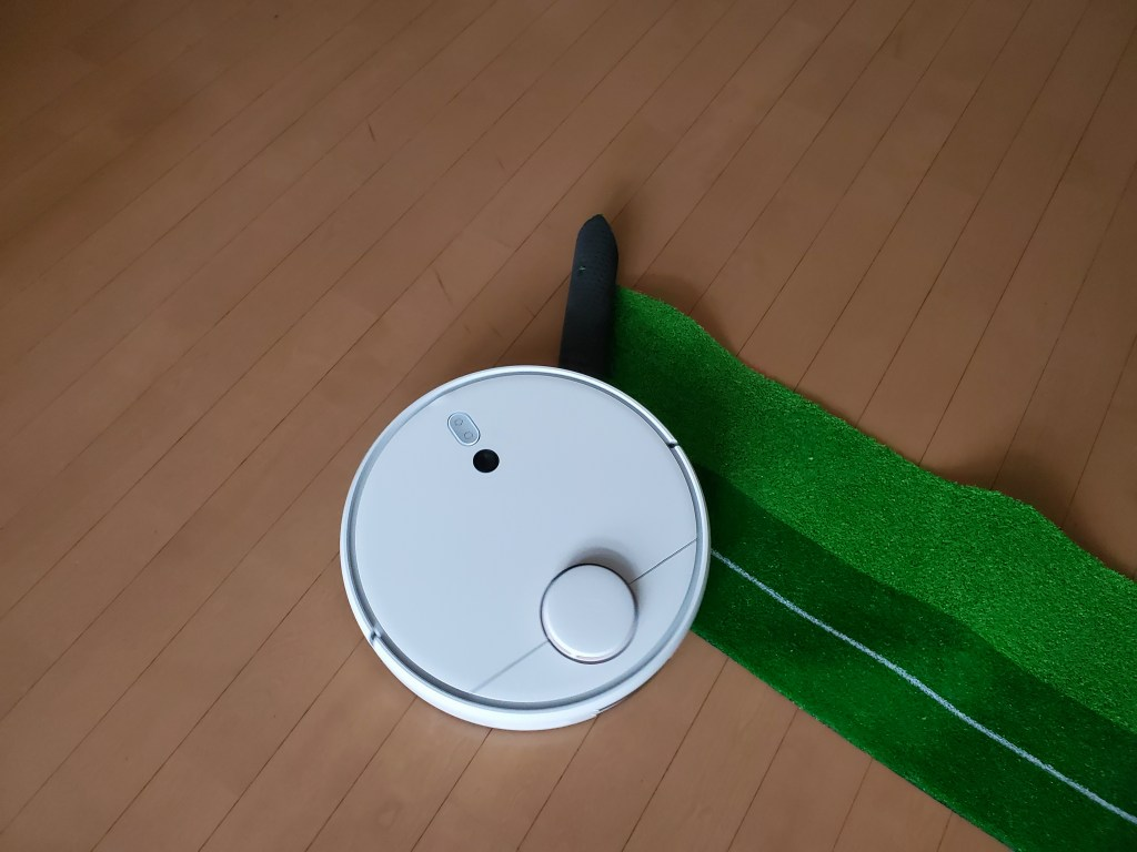 XIAOMI Mijia 1S ロボット掃除機