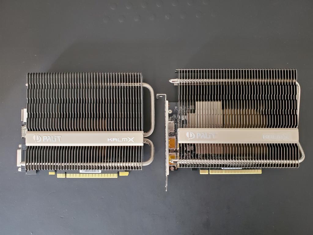 GTX1650 KalmX