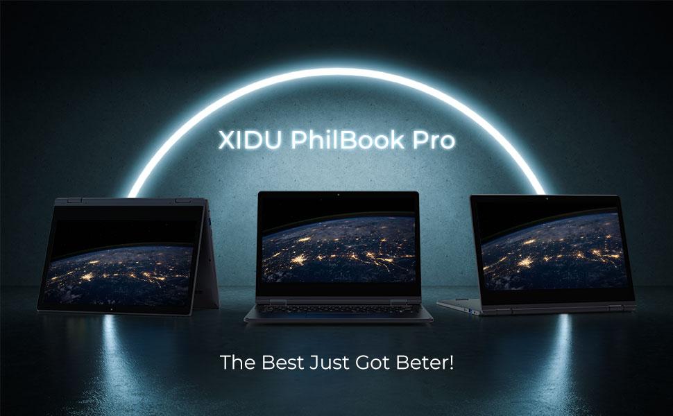 XIDU Philbook Pro