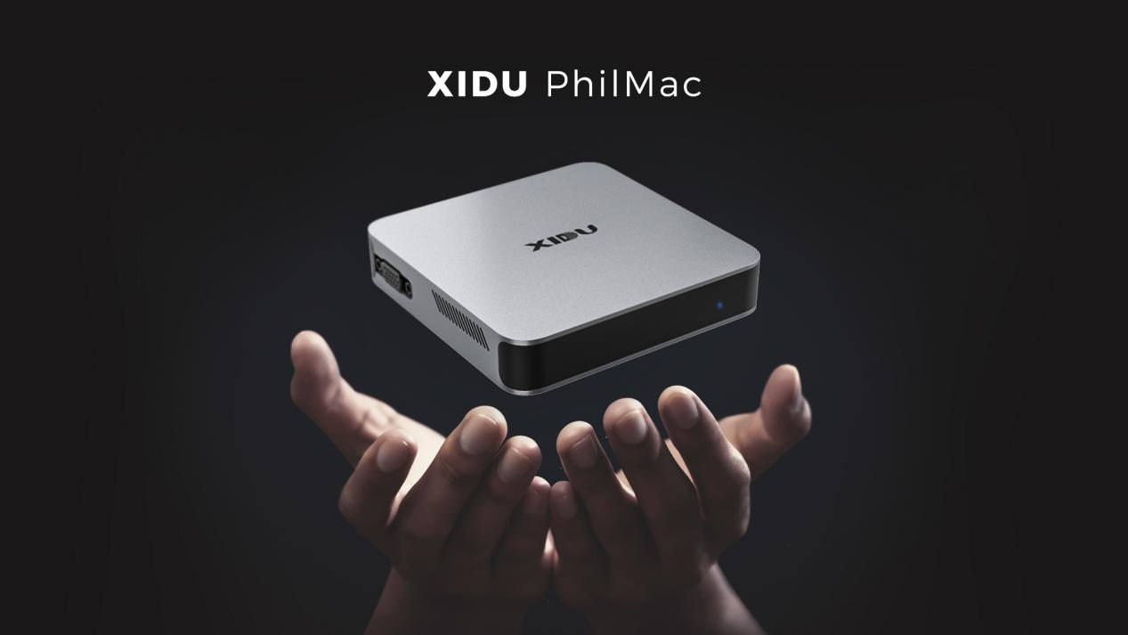 XIDU PhilMac