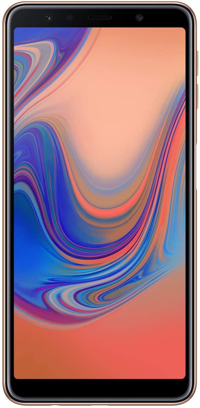 Galaxy A7 Exynos 7885 8コア