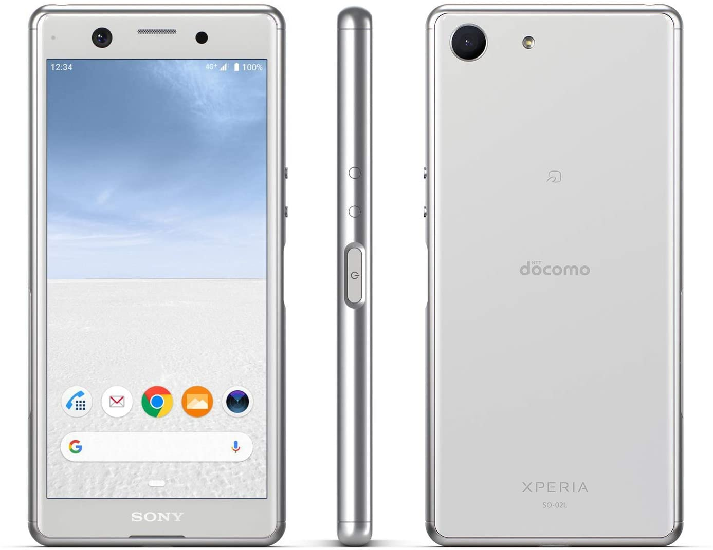 Xperia Ace Snapdragon 630