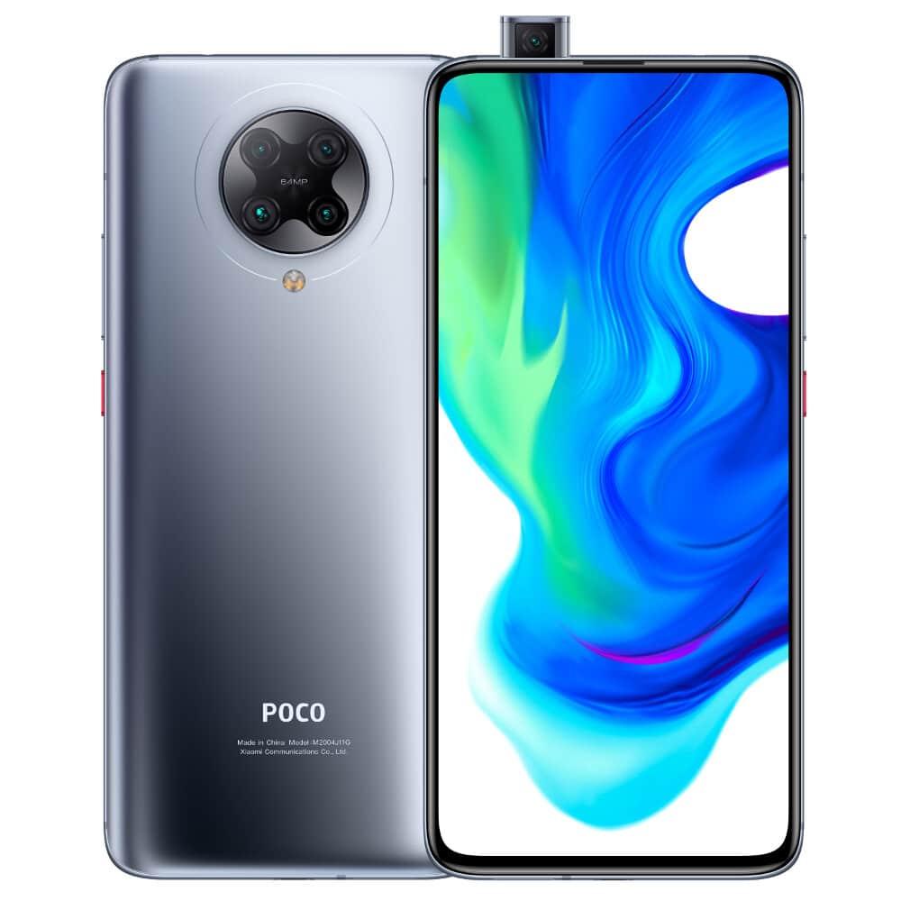 POCO F2 Pro Snapdragon 865 SM8250