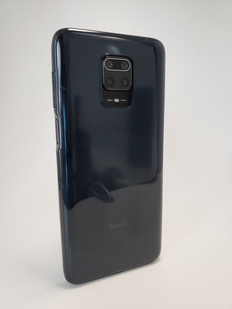 Xiaomi Redmi Note 9S レビュー