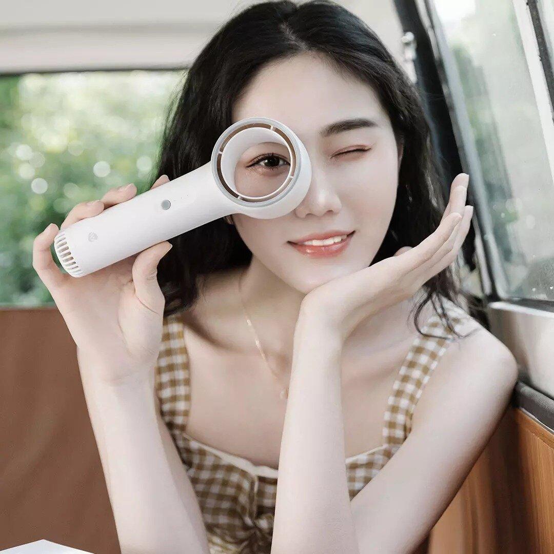 Banggood Xiaomi ハンディ扇風機