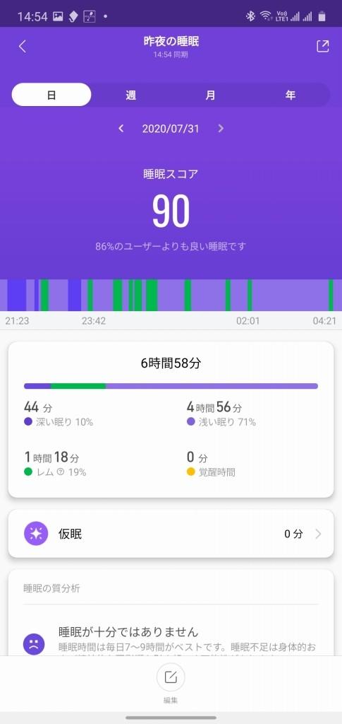 Xiaomi Mi Band 5