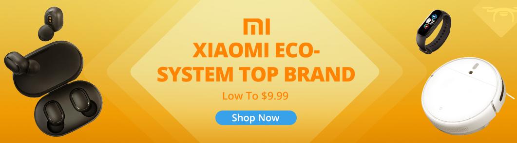 Mi Xiaomi Eco -System トップブランド セール
