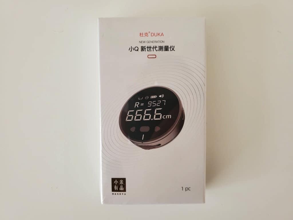 高精度 レーザー距離計