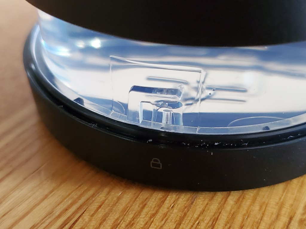 Baseus 380ml USB 超音波加湿器