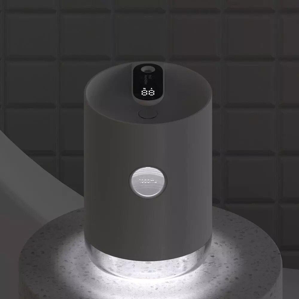 3Life ナイトライト・アロマ 加湿器