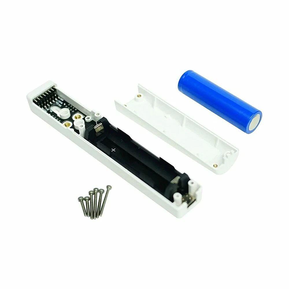 M5SticKC 18650バッテリー ケース