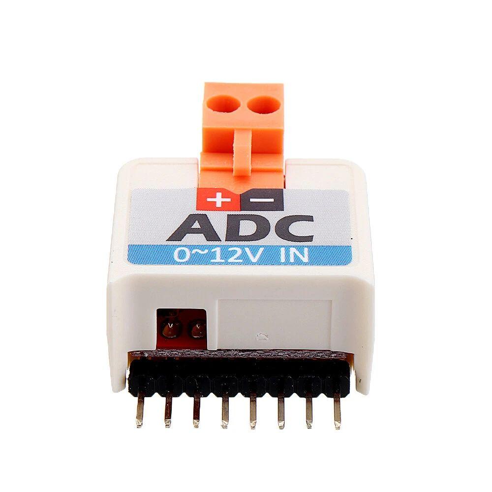 M5StickC ADCモジュール