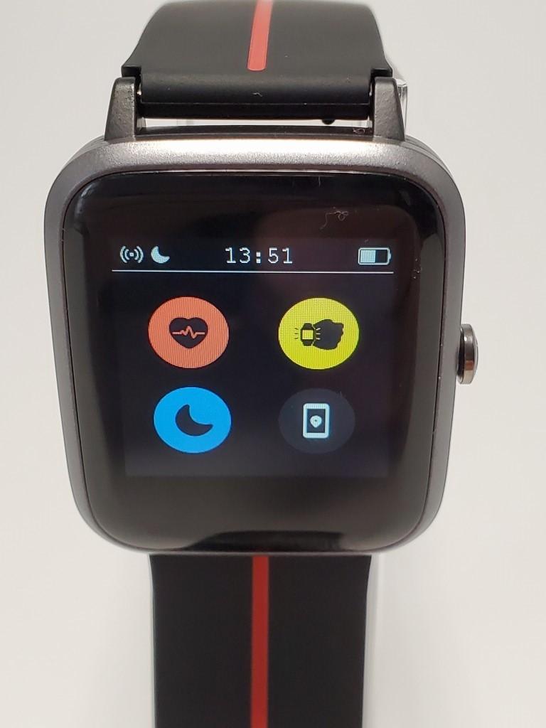 UMIDIGI Uwatch3 GPS