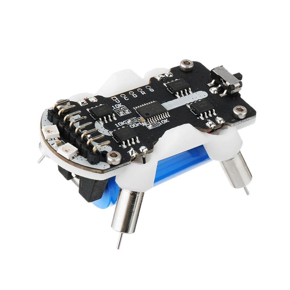 M5StickC STM32F030F4マイクロコントローラ
