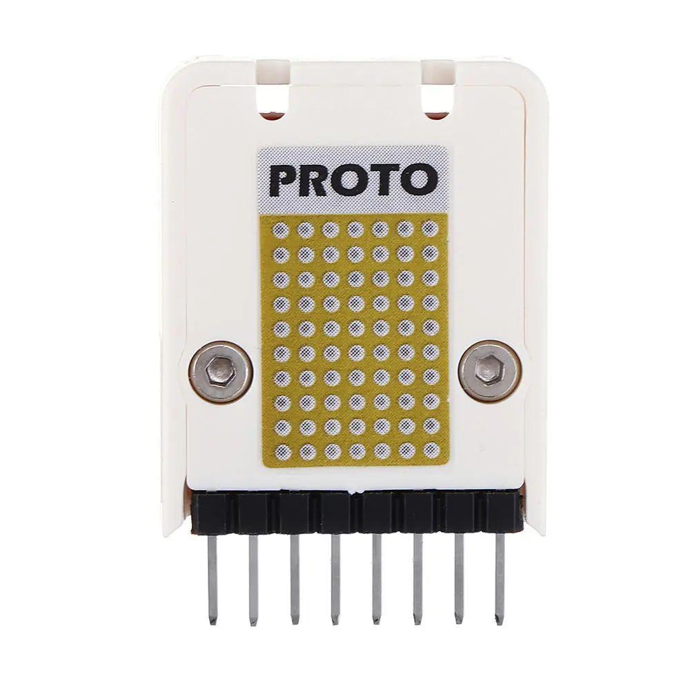 M5StickC Proto Hat