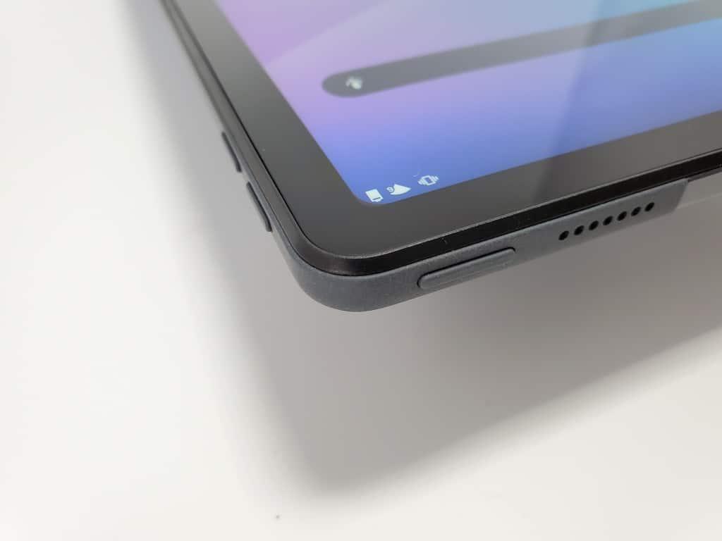 Lenovo Pad 11 タブレット レビュー11インチで4スピーカーDolby Atmos・TV視聴に最適