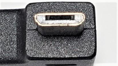 USBコネクタ