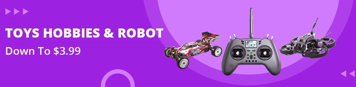 ホビー&ロボット セール