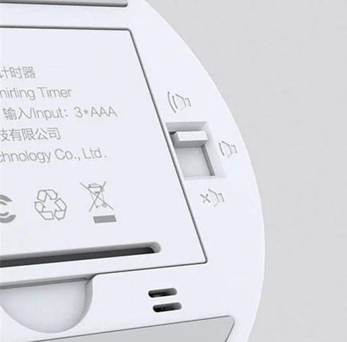 Xiaomi キッチンタイマー
