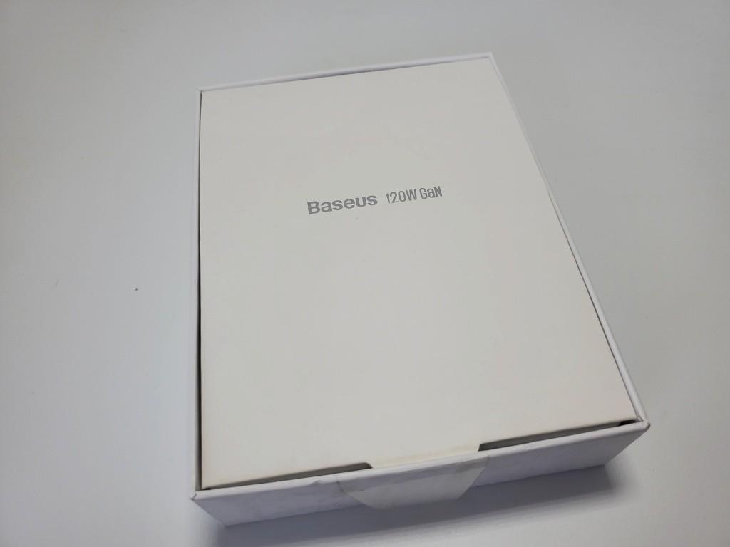 Baseus 120W GaN 2 Pro