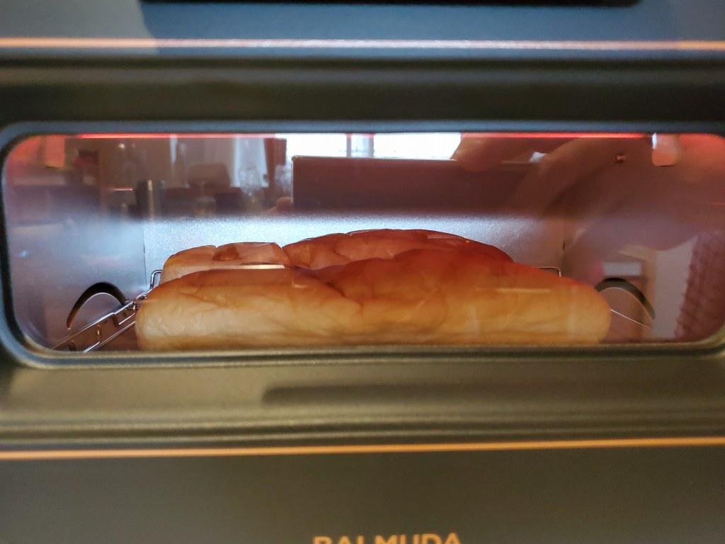 バルミューダ トースター K05A