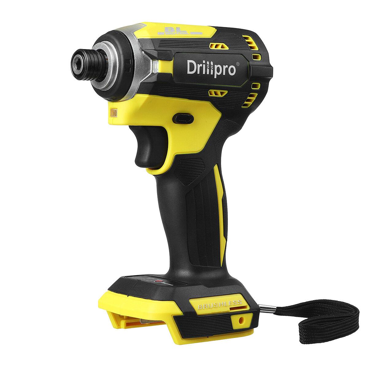 Drillpro 3 Light Electric Screwdriver150