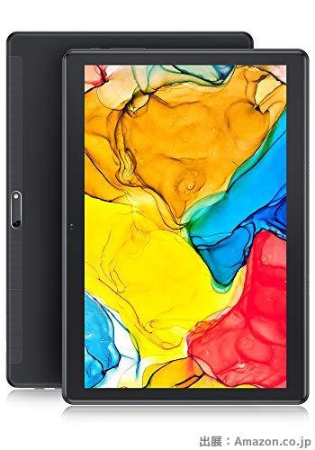 Dragon Touch(ドラゴンタッチ)10インチ タブレット Max10 Plus・Max10・NotePad 102 3機種レビュー 技適ありな格安タブレット
