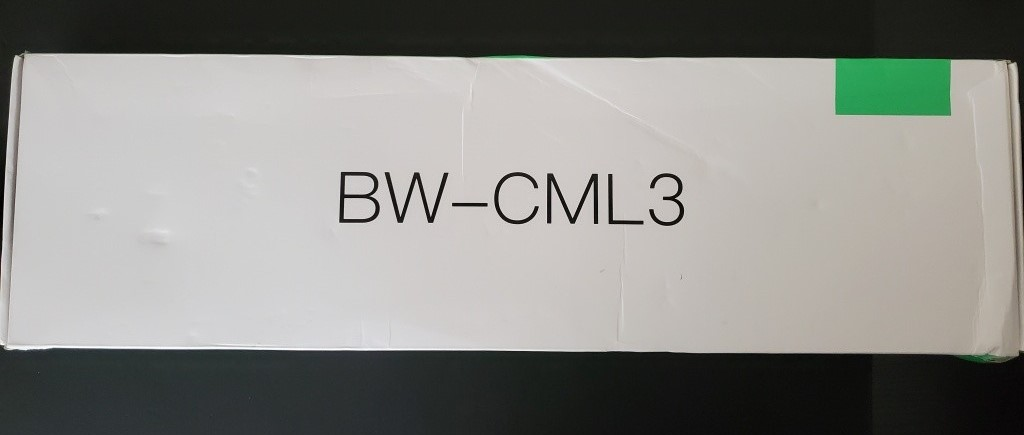 BlitzWolf 曲面モニターライト BW-CML3