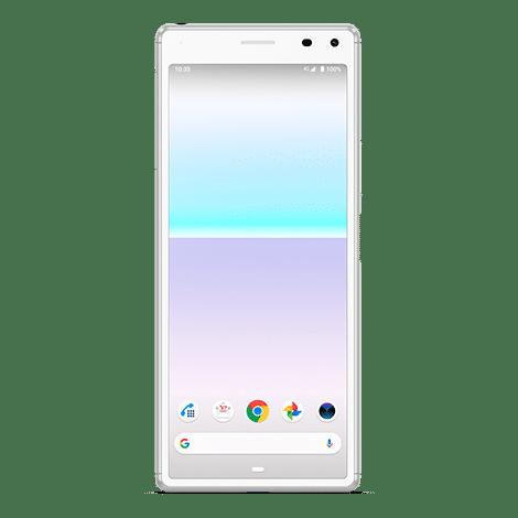 Xperia 8 Snapdragon 630